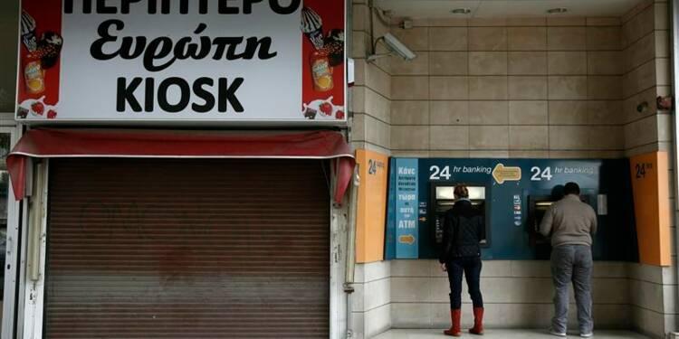 Chypre propose de ne pas taxer les dépôts sous 20.000 euros