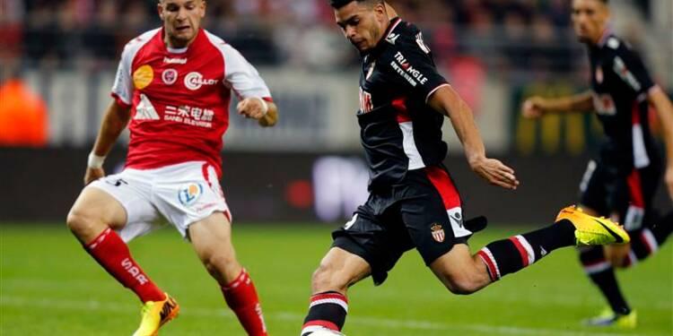Ligue 1: Nantes gagne le derby à Rennes
