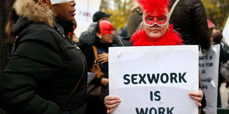 L'Assemblée examine le texte sur la prostitution