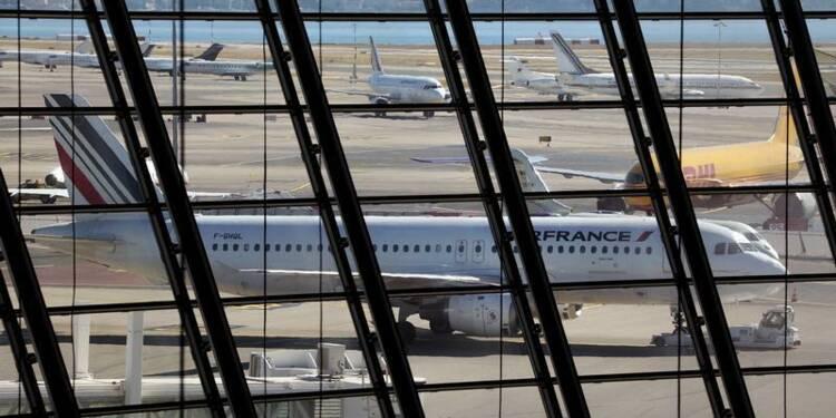 Air France durcit son plan de restructuration