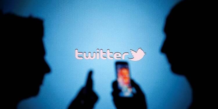 Twitter déçoit au 1er trimestre