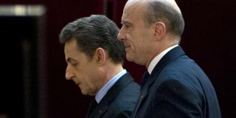 Nicolas Sarkozy et Alain Juppé vont évoquer la crise à l'UMP
