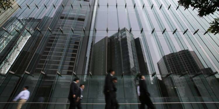 Satisfecit de Christine Lagarde à la politique de la BoJ