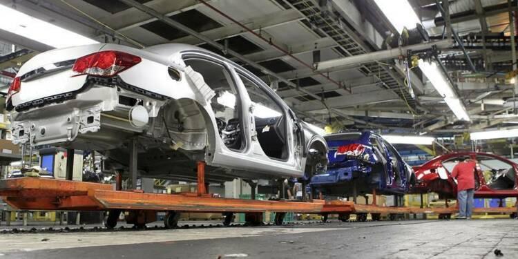 Le Trésor américain réduit à 7,3% sa part dans General Motors