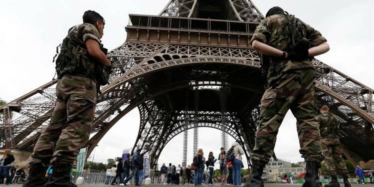 Plan d'urgence de 30 millions d'euros pour l'armée