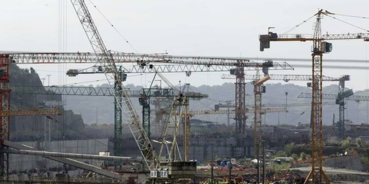 Nouvelle proposition pour clore la crise du le Canal de Panama