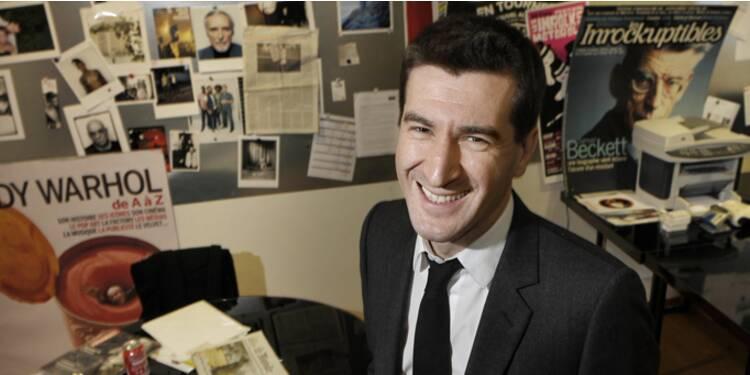 Matthieu Pigasse, DG délégué de Lazard France : un banquier rock'n'roll au chevet des dettes publiques