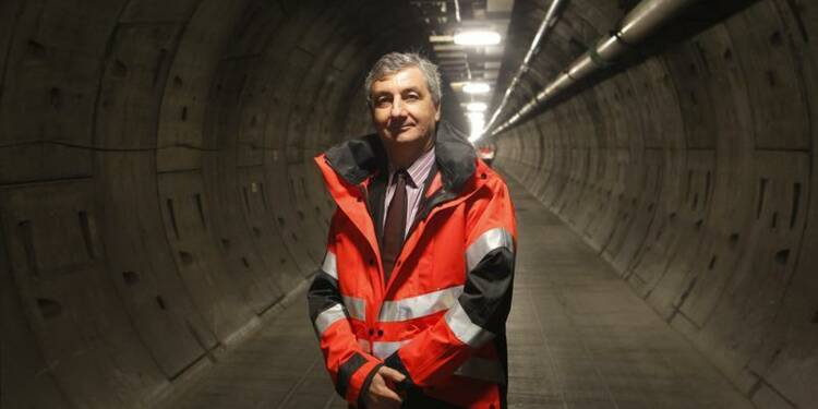Eurotunnel va saisir les autorités boursières après Bruxelles