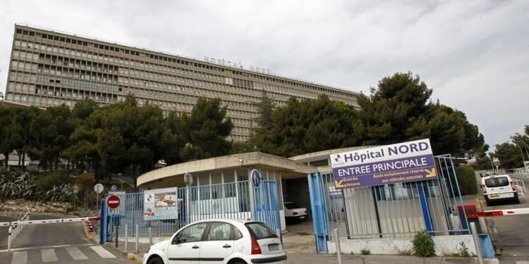 Brève prise d'otages mi-août dans un hôpital de Marseille