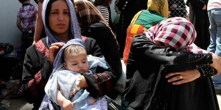 Mossoul, deuxième ville d'Irak, tombe aux mains de l'EIIL