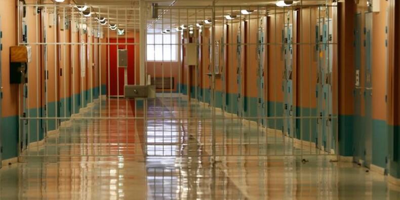 En prison, une réforme pénale très attendue