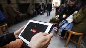 YouTube visé par une mesure administrative en Turquie