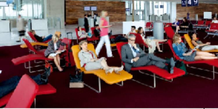 Aéroport de Roissy : détesté mais en cours de réhabilitation