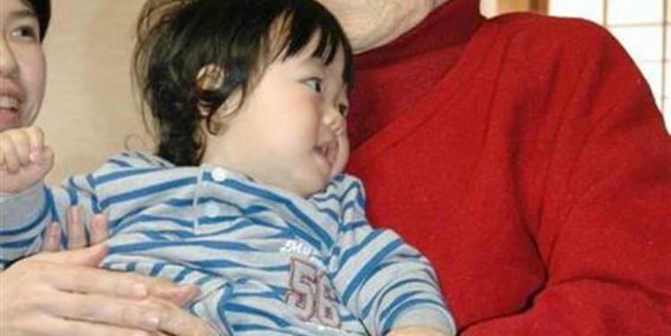 Le doyen de l'humanité, un Japonais, meurt à 116 ans