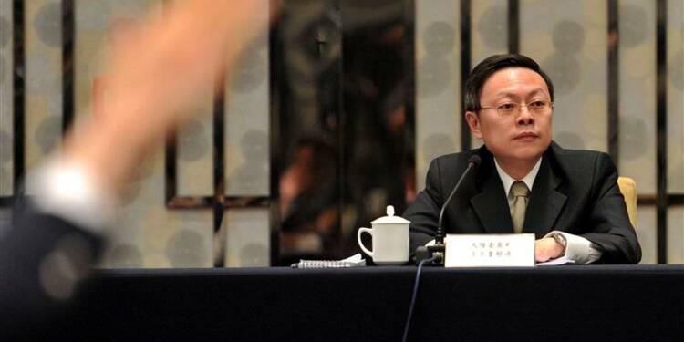 Un accord historique conclu entre Taiwan et la Chine
