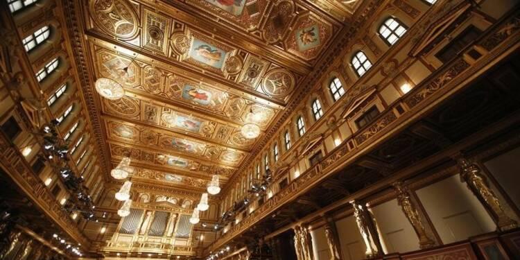 La philarmonie de Vienne va rendre un tableau volé par les nazis