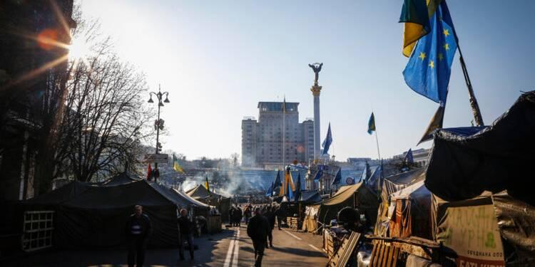 La diplomatie française en retrait en Ukraine