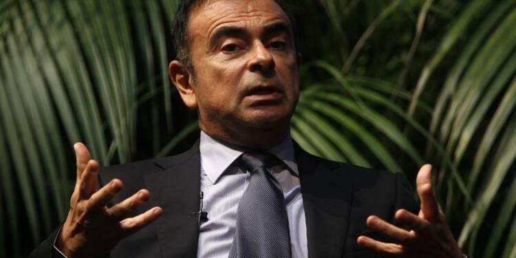Pour Mélenchon, il faut changer le patron de Renault-Nissan