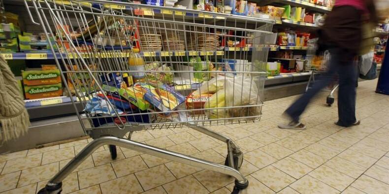 La hausse de la TVA devrait avoir un impact limité sur les prix à la consommation