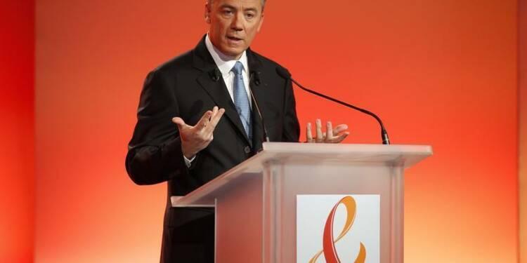 La pression sur les tarifs pèse sur les ventes de France Télécom
