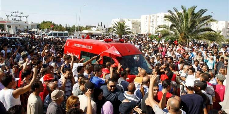 L'opposant Mohamed Brahmi assassiné à Tunis