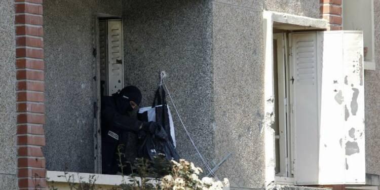 Quatre gardes à vues levées dans l'enquête sur Mohamed Merah