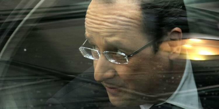 Casse-tête économique et politique en vue pour Hollande