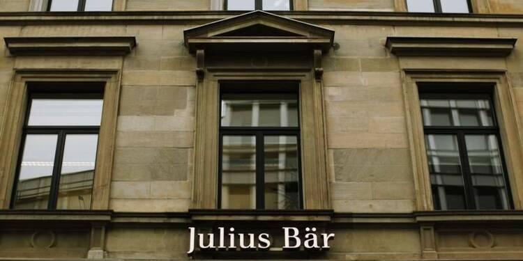 Le secteur bancaire suisse reste sous la menace du fisc aux USA