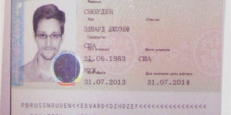 L'affaire Snowden a accru les tensions entre USA et Russie