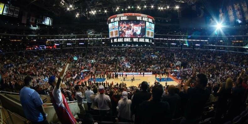 Steve Ballmer rachète un club de NBA pour 2 milliards de dollars