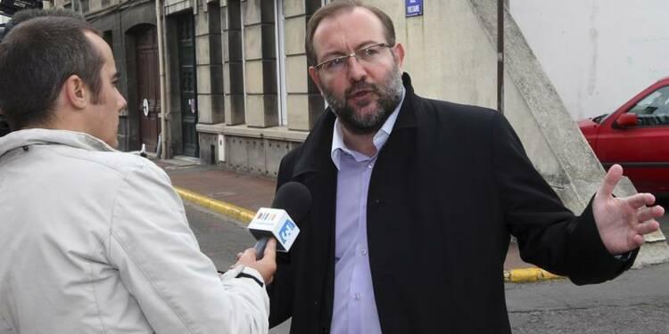 Deux ans de prison ferme requis contre Gérard Dalongeville