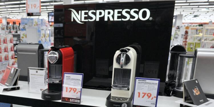 Nespresso, Senséo, Tassimo... entre les rivaux de la machine à café, ça se corse