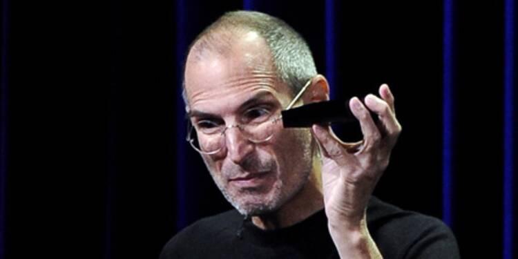 Apple la marque culte qui enchaine les records