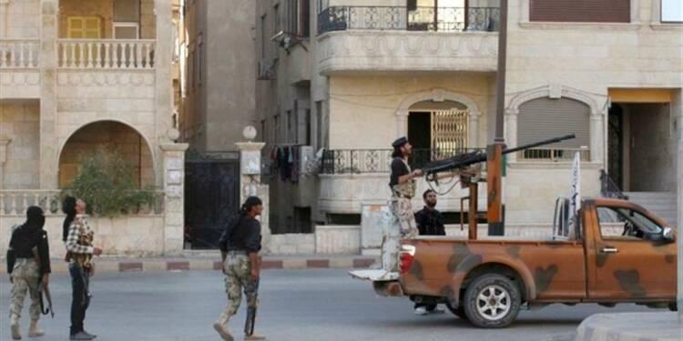 La conférence Genève 2 sur la Syrie prévue fin novembre