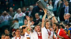 Ligue Europa: le FC Séville s'impose, le Benfica maudit