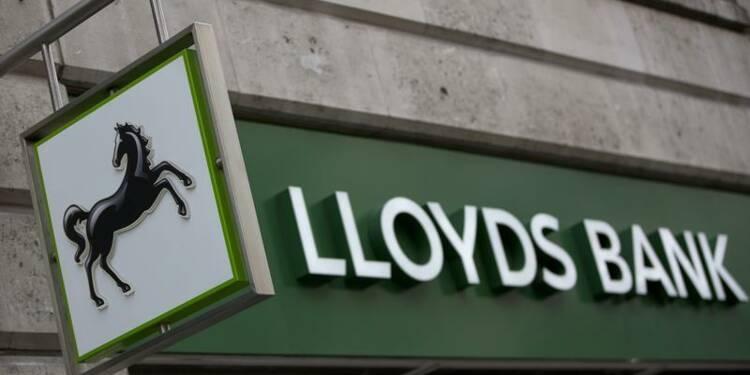 Lloyds renoue avec les bénéfices et augmente les bonus