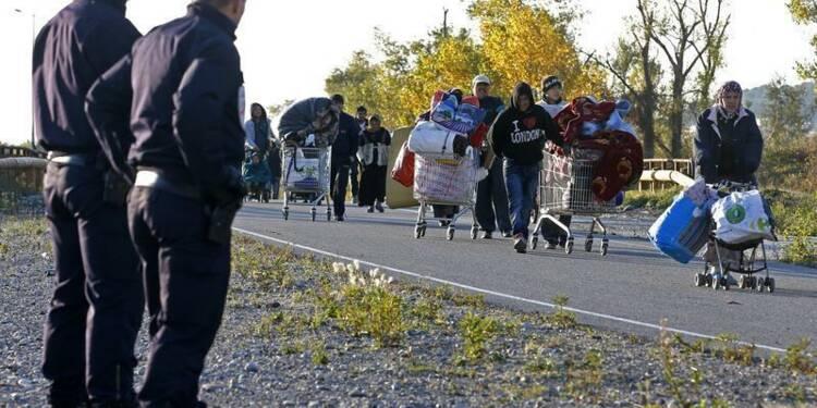 Près de six Français sur 10 pour un quota d'immigrés européens