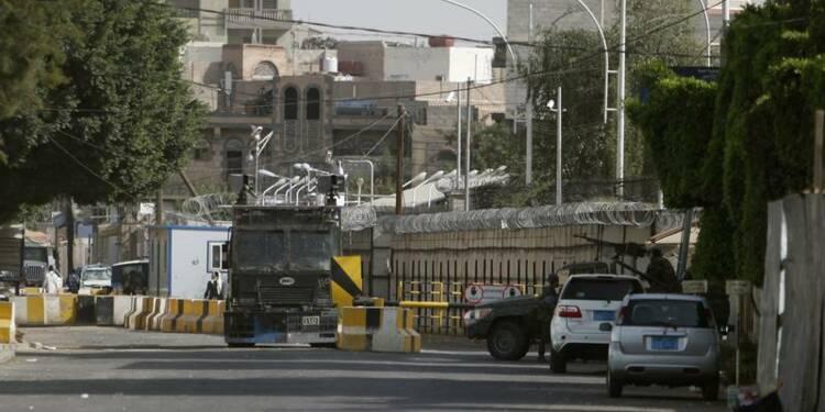 L'ambassade de France au Yémen fermée jusqu'à mercredi inclus
