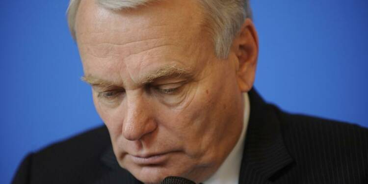Jean-Marc Ayrault redoute une alliance entre l'UMP et le FN