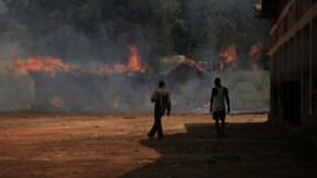 Enquête préliminaire de la CPI sur la Centrafrique