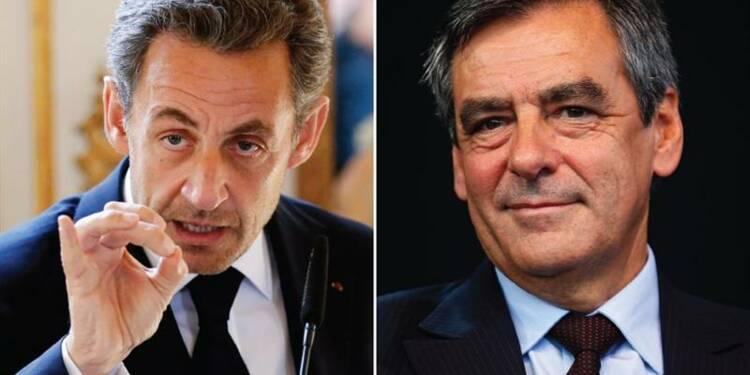 Sarkozy-Fillon, le (vrai) commencement des hostilités