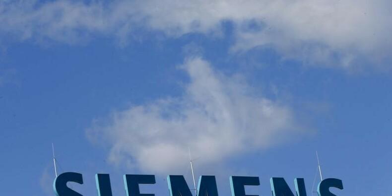 Siemens tenté par une partie de l'énergie de Rolls-Royce