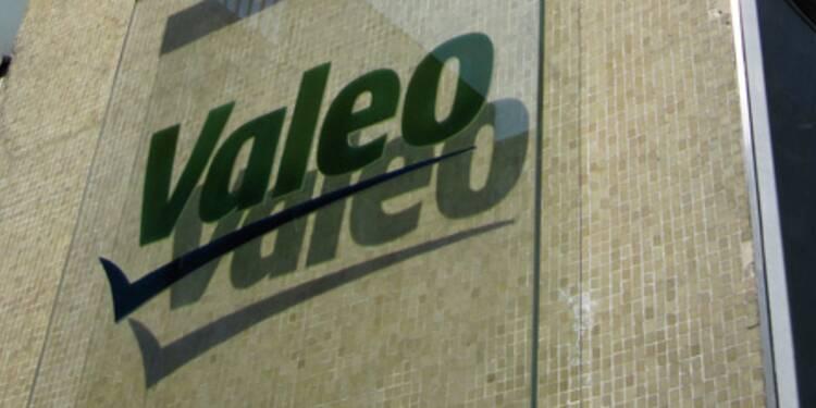 Valeo va entrer au CAC 40 à la place de Vallourec