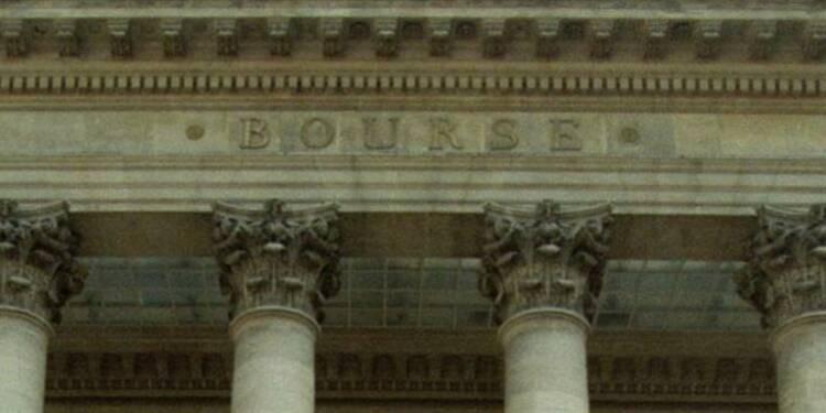 La Bourse de Paris ouvre sur un nouveau plus haut de 5 ans