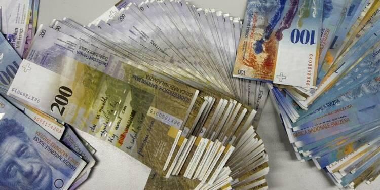 L'UE étend au franc suisse son enquête sur Libor et Euribor