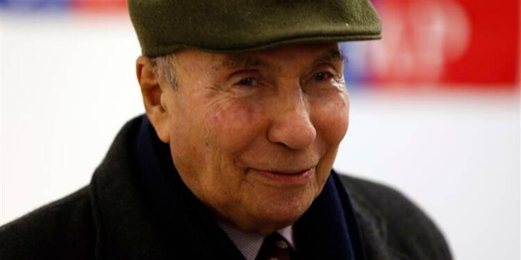 Le Sénat refuse de lever l'immunité de Serge Dassault