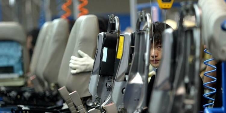 Johnson Controls cède ses intérieurs à une coentreprise chinoise