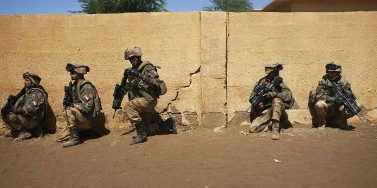 Un troisième soldat français tué au Mali