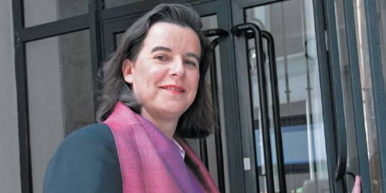"""Cécile Bassot, directrice générale de Sopexa, vend notre """"French food"""" à la planète"""