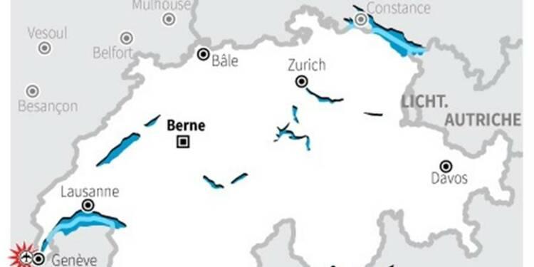 Un avion d'Ethiopian Airlines détourné vers l'aéroport de Genève